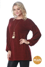 Perfect Plus Tunic