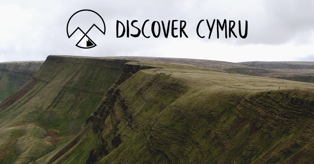 Discover Cymru's founder on community, creativity and responsibility