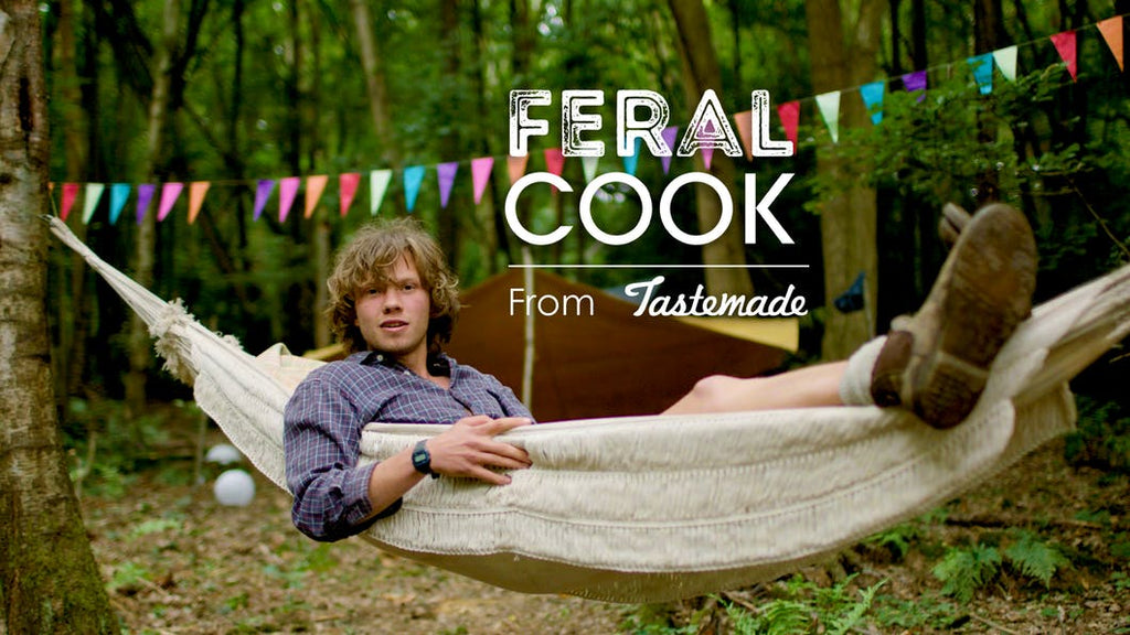 Feral Cook Show