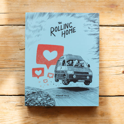 Rolling Home Issue 5