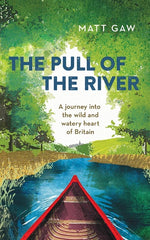Pull of the River cover
