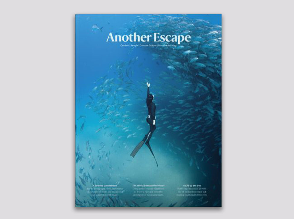 Another Escape - Water Issue - June 2019