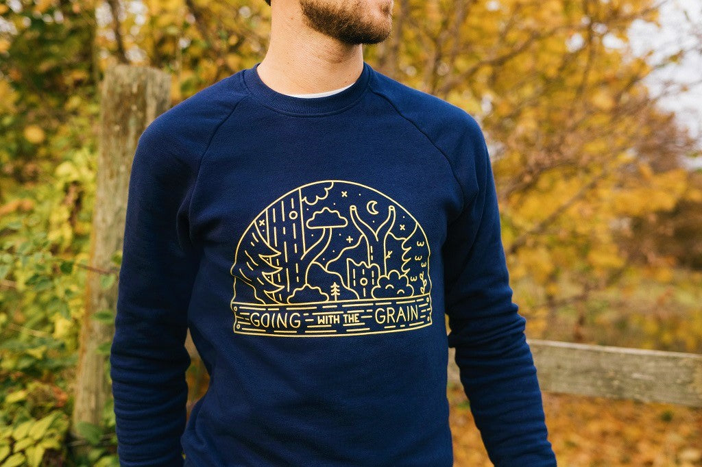 Gather with Misc Adventures Sweatshirt