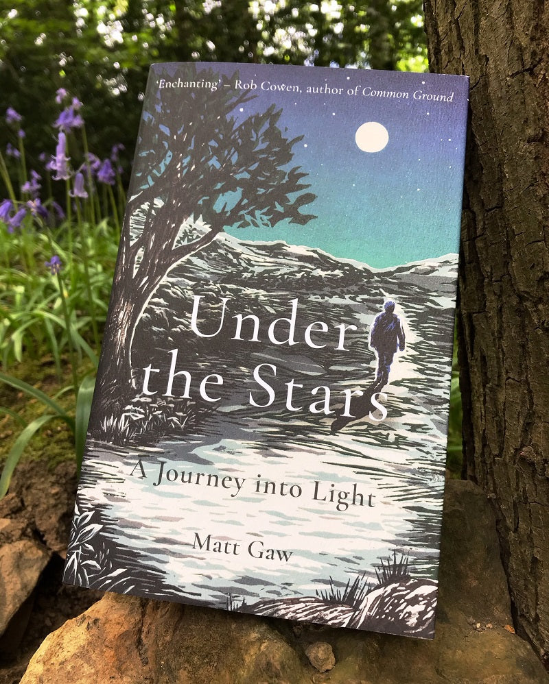 Under the Stars - Matt Gaw - May 2020