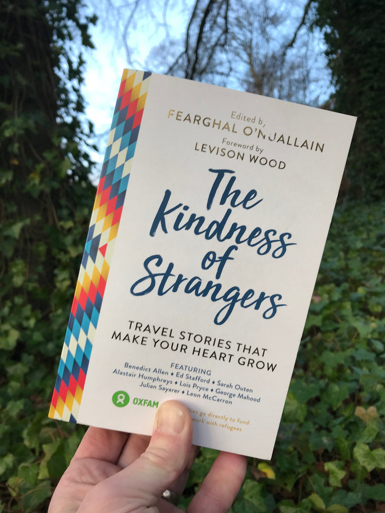 The Kindness of Strangers - January 2019