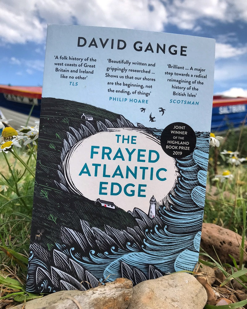 The Frayed Atlantic Edge - David Gange - August 2020