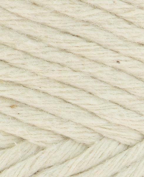 Hoooked Spesso Chunky Cotton, Almond
