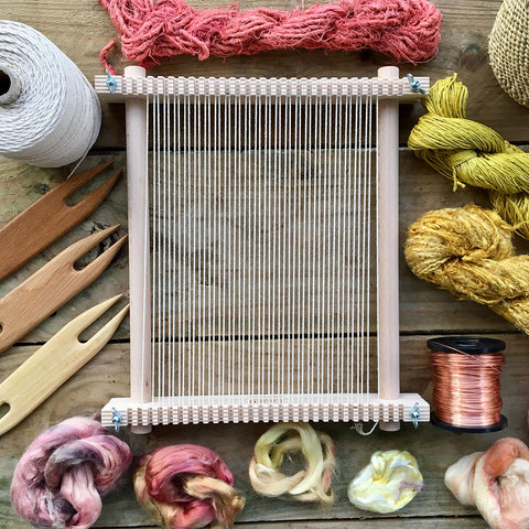 Gift Voucher: 3 Hour Weaving Workshop