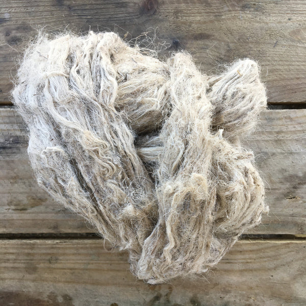 Nettle Fibre, Natural, 20g