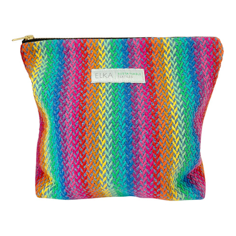 Rainbow Weekend Bag