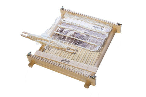 Louët Lisa Frame Loom, Small  (PRE-ORDER, stock arriving end of March 2021)