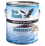sea hawk monterey bottom paint