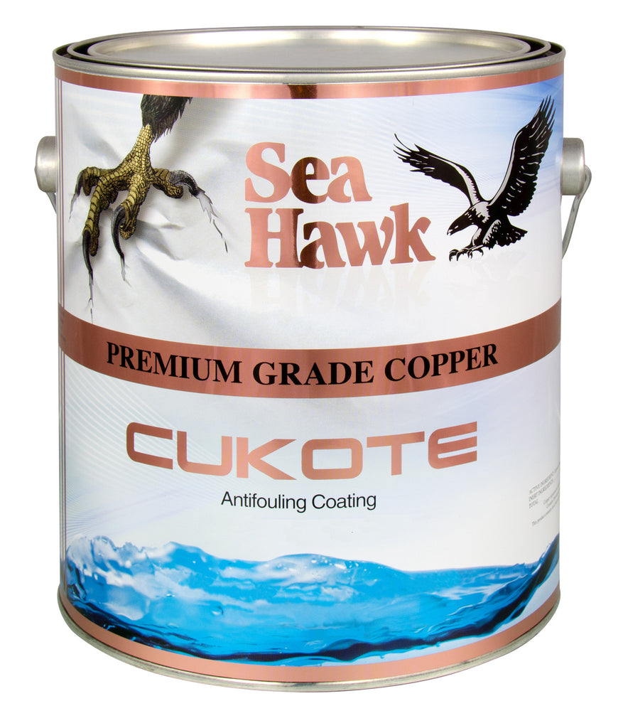 CUKOTE Antifouling Boat Bottom Paint