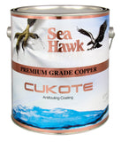 cukote boat bottom paint