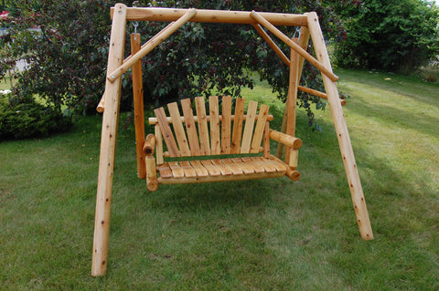 The 4 Foot Patio Swing