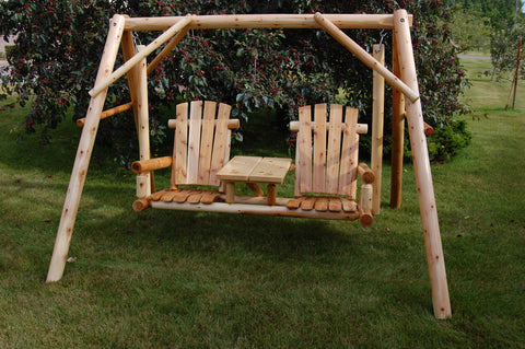 The Tete-a-Tete Swing