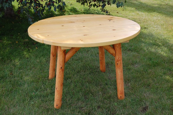 46-Inch Round Table Set M-1300
