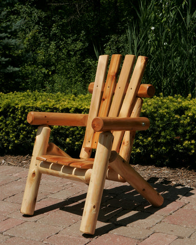 The Single Lawn Chair