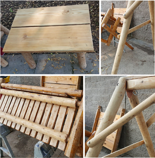 Restore-A-Deck Step 2: Wood Neutralizer / Brightener