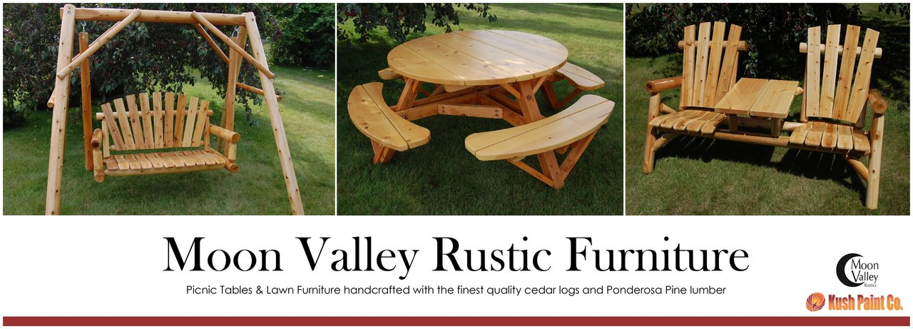 Moon Valley Rustic Furniture