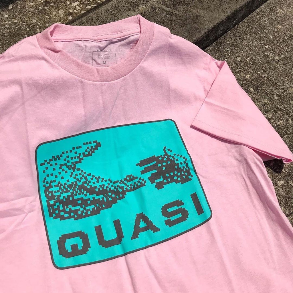 New Arrivals: Quasi Acid Ply Decks & Apparel