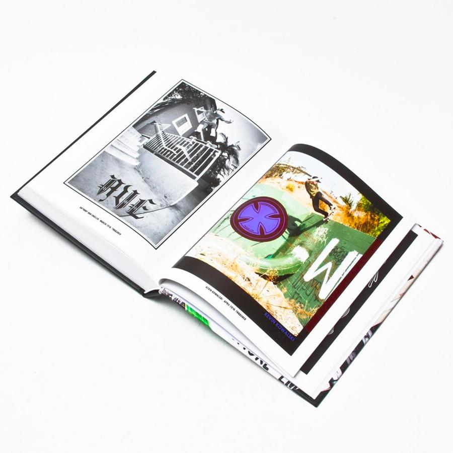 Steve Caballero - Since 1978 Independent 40 Years of Ads Book Interview