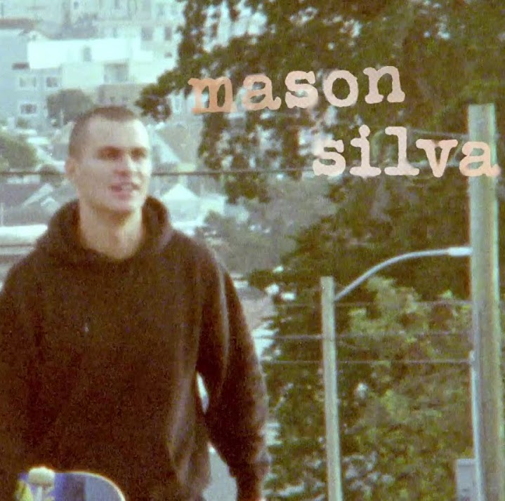 Real Skateboards: Mason Silva is on REAL