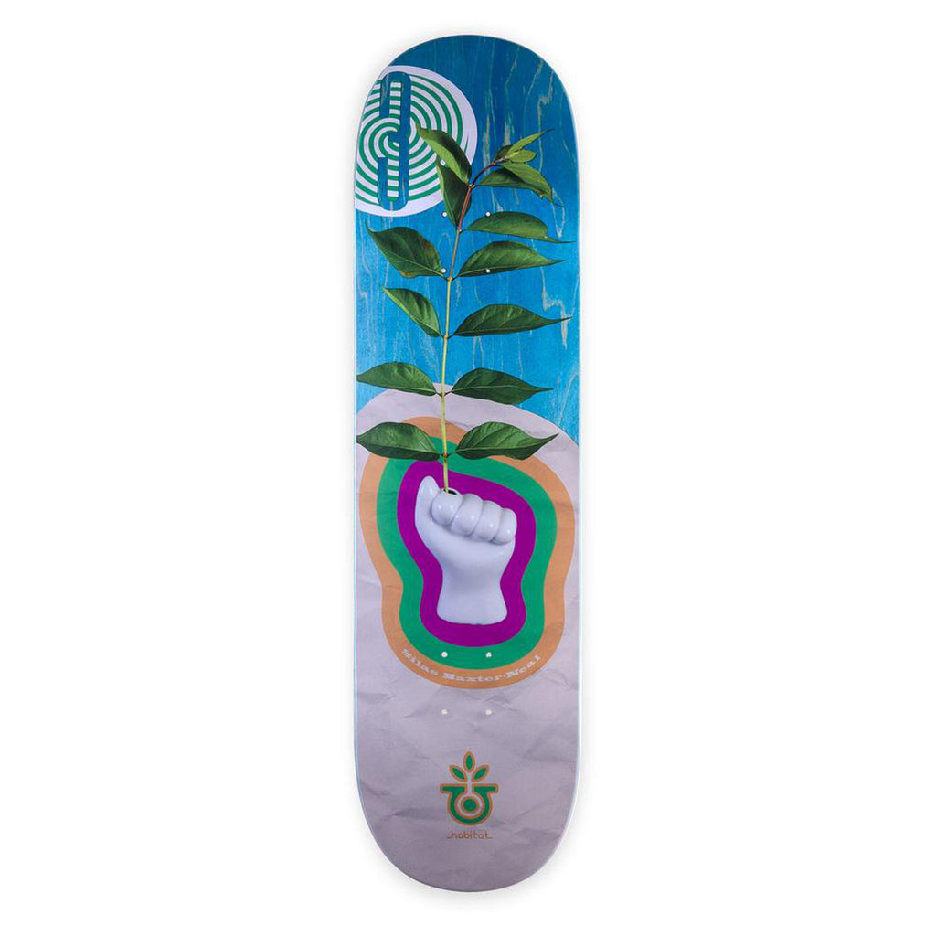 Habitat Skateboards