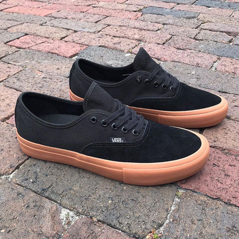 Vans Authentic Pro