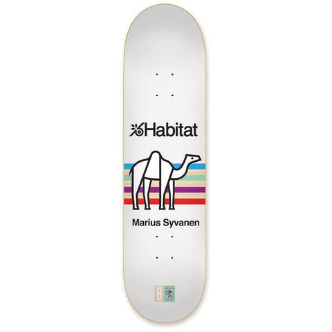 HabitatSkateboards