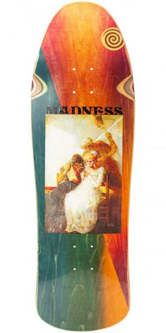 MadnessSchizoR7Deck