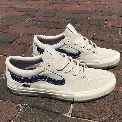 Vans Sk8-Low Pro Core Exclusive Smokeout