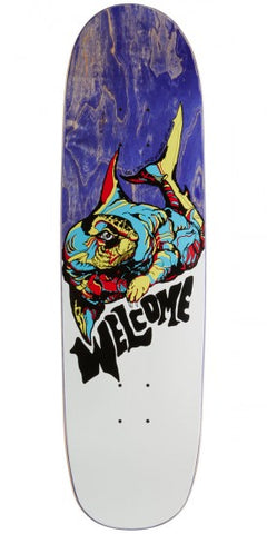 WelcomeSkateboards