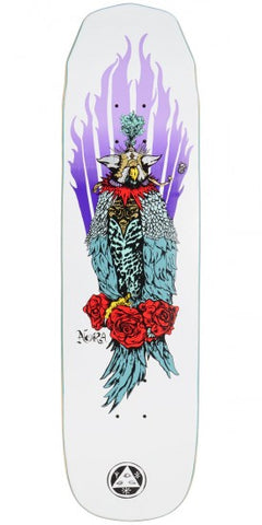 Welcome Peregrine on Wicked Princess Deck 8.125""