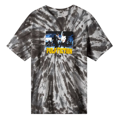 Huf Pulp Fiction Dance Tee