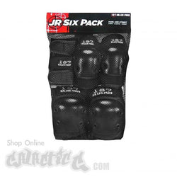 187 Six Pack Pad