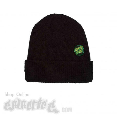Santa Cruz Mini Dot Beanie
