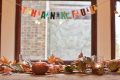 How To Throw The Perfect Friendsgiving