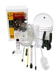 1 Gallon Complete Beer Equipment Kit