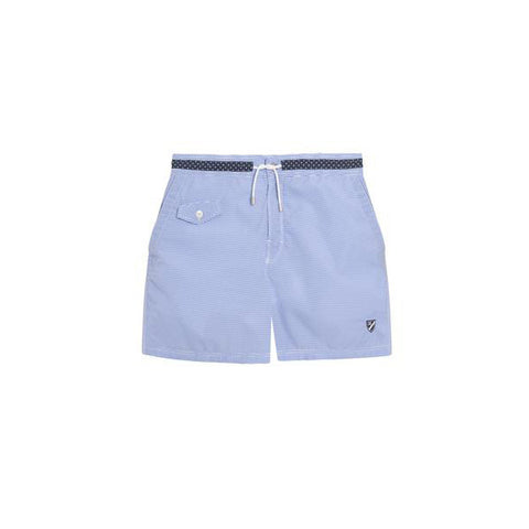 65 Mercer St. St Malo Swim Short