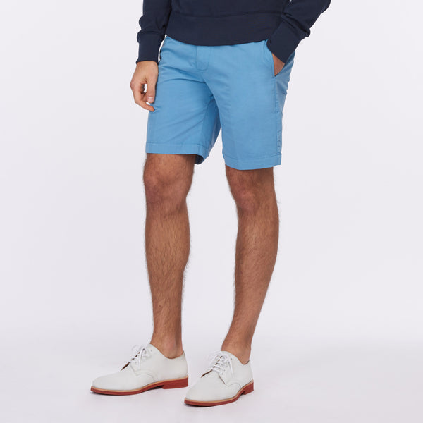 Cremieux 65 Mercer St. Soho Short – Blue