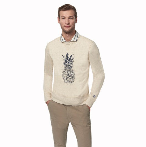 65 Mercer St. Pineapple Sweatshirt