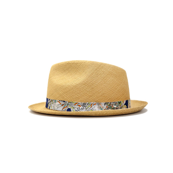 CHRISTY'S X CREMIEUX CARNABY - HAT