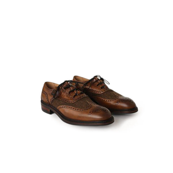 Cremieux X joseph cheaney & sons - shoe