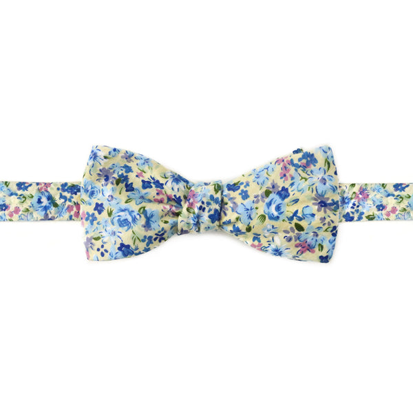 Liberty Floral Bow Tie