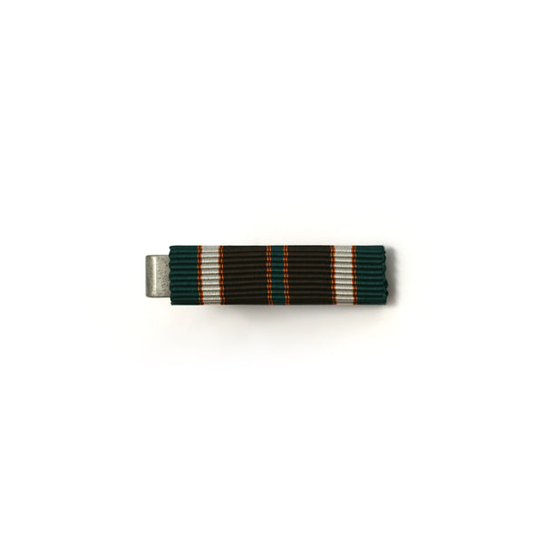 Society ribbon - tie bar