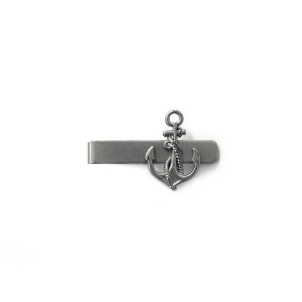 Anniversary Limited Edition Anchor - tie bar