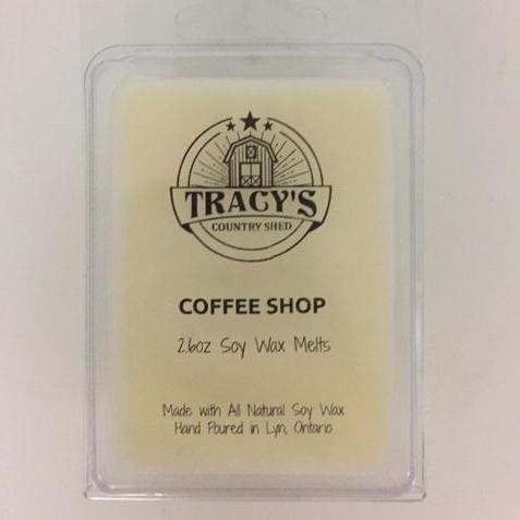 Tracy's Country Shed Wax Melts - Not Just Baskets