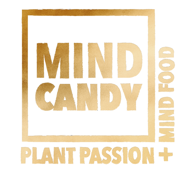 Feed Your Mind Candy : A Mind Food Experience
