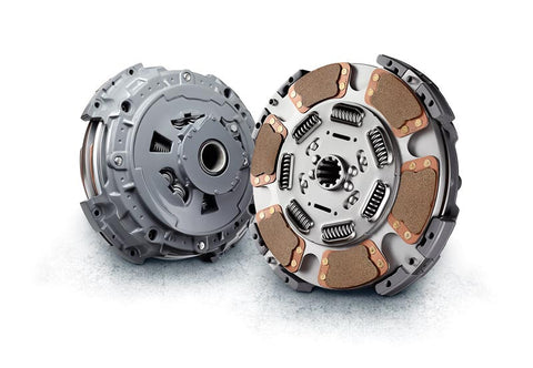 208925-25 – Eaton clutch with 2050 TQ, 6SP, and 15.5 inches